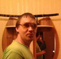 Michael Cheeee, 2 мая 1983, Николаев, id6848776