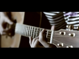 Hans Zimmer - on Acoustic Guitar Alexan Bart