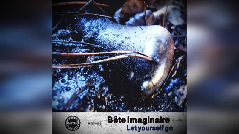 Bete Imaginaire - Let Yourself Go (Original Mix) Technomusic Tech DJ Mixes Sets new Sound mtdnaudio djproducer
