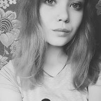 Анкета Мария Николаева