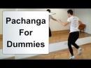 Pachanga Basics | Salsa Footwork Lesson 5