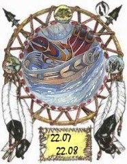 Индейский гороскоп - Лосось с 22 июля по 21 августа