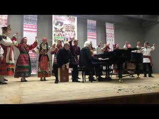 Наталия Андреева — Live
