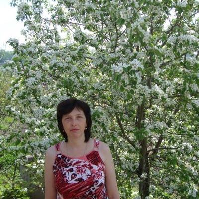 Альфия Шакирова, 24 июня 1987, Львов, id169142203