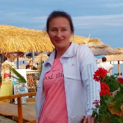 Ольга Афанасьева