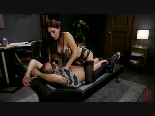 Gia dimarco - divine therapy [femdom, strapon, anal, bondage, handjob, anal, prostate, cum, facesitting, foot, pussy, stockings]