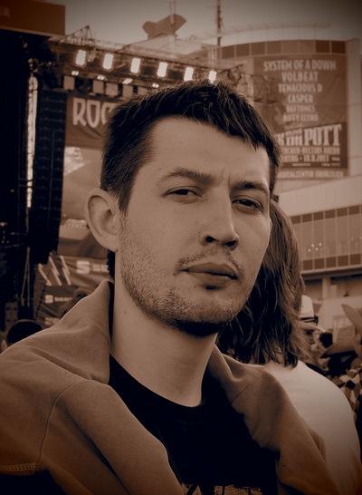Игорь Сабиров