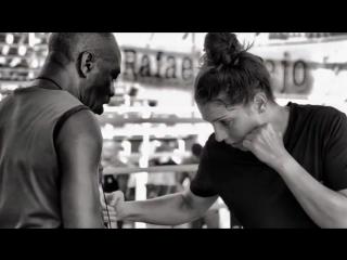 Рафаэль Треджо самый популярный боксерский зал на Кубе.
