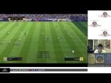 FIFA 18 (PS4) - Twitch Stream #425