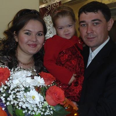Зиля Хатмуллина, 10 октября , Уфа, id95084029