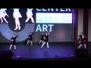 Группа Беби кидс танец Топ-топ