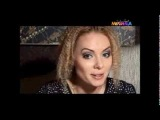 Ольга Забоева в Fashion-проекте
