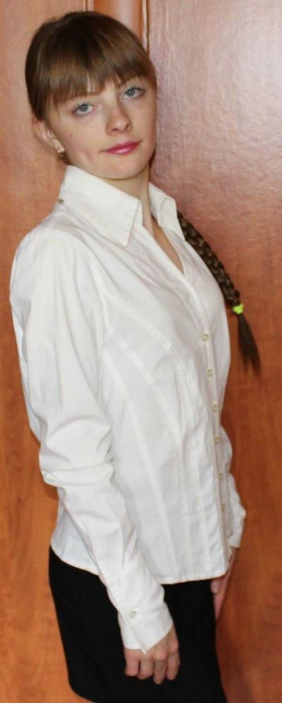 Марина Уварова, 30 января 1992, Новодвинск, id43609816