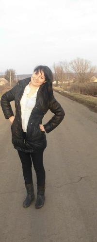 Ирина Воронкова, 17 мая , Харьков, id157067241