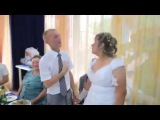 Прикол на свадьбе 2014! Невеста любой ценой! Ржач, смех, угар!
