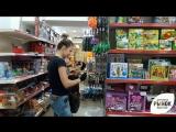 Хороший магазин игрушек