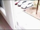 Москитная сетка на раздвижных окнах Слайдорс