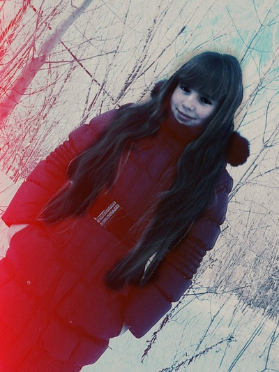 Алина Митрофанова, 12 марта , Саратов, id196347420