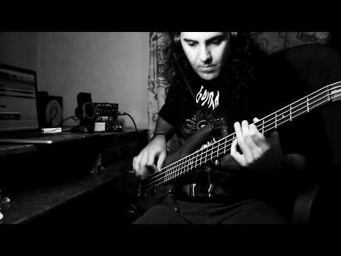 Opeth - Ghost of Perdition - BassDrums Mix
