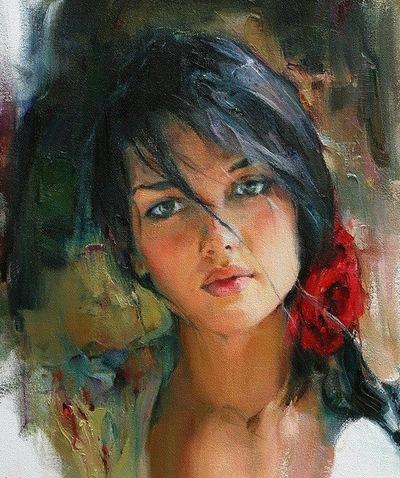 Жанна Атанаева