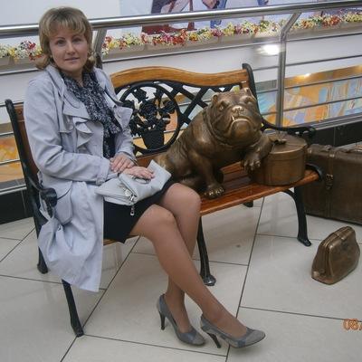 Наталья Васькина, 1 августа 1980, Казань, id189071189