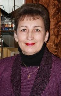 Татьяна Артишевская, 4 февраля 1962, Гомель, id211548012