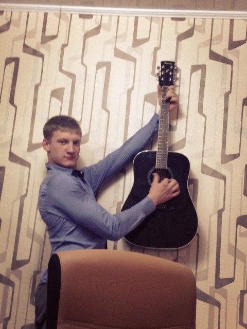 Антон Скалацкий, Новокузнецк - фото №5