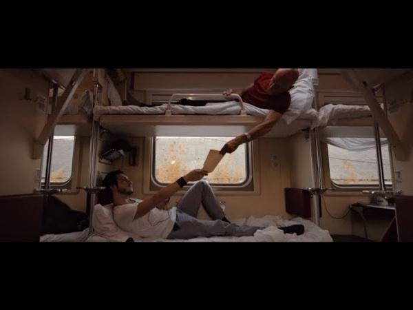 Дядя Ваня фильм - Москва-Владивосток (18)