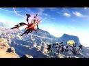 Moonlight Blade Online 天涯明月刀.ol - All 8 Class Flying Skills CutScenes Gameplay Show