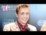 Dave Franco Talks Getting Naked In New Movie 'Townies'