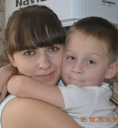 Марина Павликова, 4 января 1992, Духовницкое, id56722171