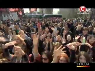 Кастинг в Донецке. Часть 3 («Х-фактор» Сезон 4. Выпуск 2)
