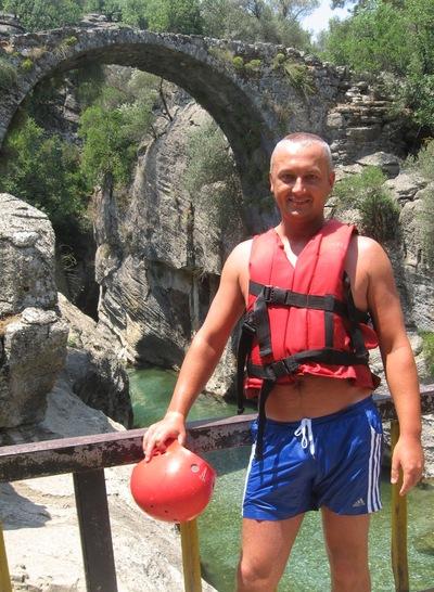 Сергей Биндасов, 5 июля 1988, Могилев, id228648568