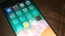 нашёл iphone 6s и разблокировал его от icloud apple id