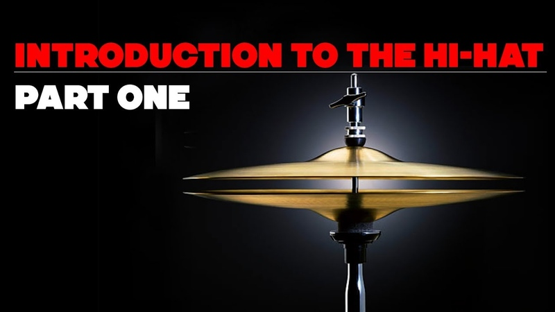 Introduction to the Hi-Hat: Part One