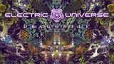Electric Universe - Dragonfly