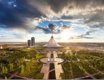 Астана 3 сынып Дүниетану