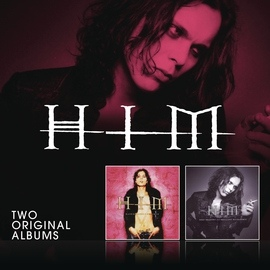HIM альбом Razorblade Romance / Deep Shadows & Brilliant Highlights