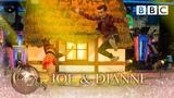 Joe Sugg &amp Dianne Buswell Charleston to 'Cotton Eyed Joe' by Rednex - BBC Strictly 2018