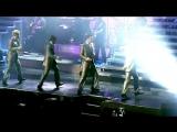 Westlife - Footloose (The Number Ones Tour 05)