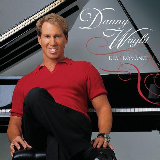 Danny Wright альбом Real Romance