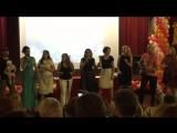 видео выпускной песня