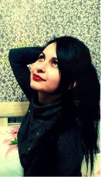 Лилия Сабирова, 9 декабря , Набережные Челны, id23468962