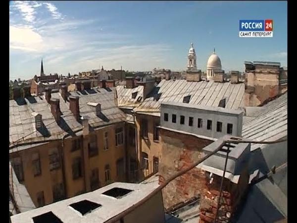 ВЕСТИ 24 Санкт-Петербург от 18.06.19