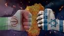 SophieCo Израиль наносит удары по иранским силам в Сирии