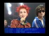 PiPiBand - Hello, 삐삐밴드 - 안녕하세요, MBC Top Music 19950929