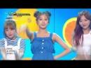 180629 KBS Music Bank Lovelyz - Wag-zak