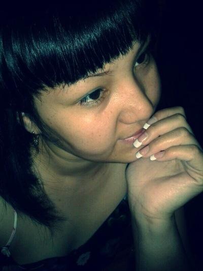 Zhanat Omarova, 7 мая , Чусовой, id210048061