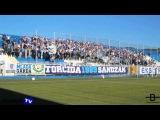STADION U TRANSU Novi Pazar - Spartak 09.11.2013 (Calucci TV)