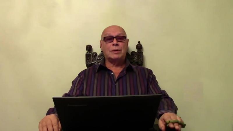 Евреи и Укрнацики поддержали Путина и Израиль. Выпуск 26 видео альманаха Э. Ходоса от 21.09.18 г.